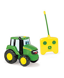 Tomy - John Deere Remote Control Johnny Tractor