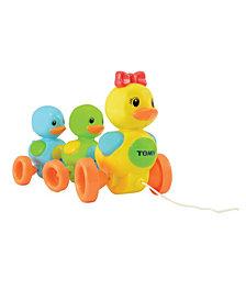 Tomy - Quack Along Ducks