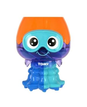 Tomy - Bath Splash And Spin Jellyfish