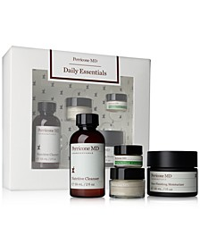 4-Pc. Daily Essentials Set