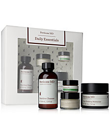 Perricone MD 4-Pc. Daily Essentials Set