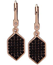 Ivanka Trump Crystal Drop Earrings