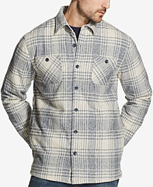 Weatherproof Vintage Men's Vintage Shirt Jacket