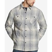 Weatherproof Vintage Men's Shirt Jacket