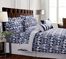 Catalina 300 Thread Count Cotton Oversized Duvet Cover Sets