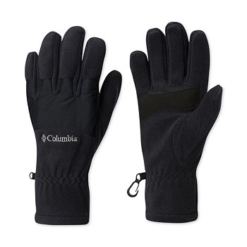 Columbia Sportswear Thermal Coil Fleece Gloves (For Men)