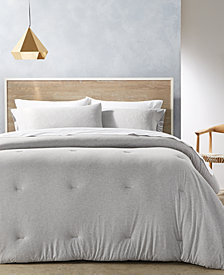 Calvin Klein Modern 3-Pc. Queen Mini Comforter Set