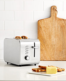 Cuisinart Metal 2-Slice Toaster, Created for Macy's