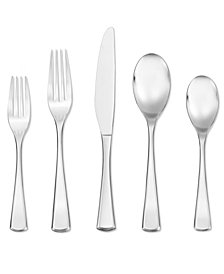 Skandia Hampton Forge Mulberry 20-Pc, Flatware Set, Service for 4