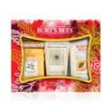 Burt's Bees 4 Piece Face Essentials Gift Set
