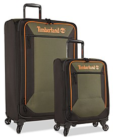 Campton Expandable Spinner Luggage Collection