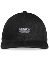 f65b675db676 adidas Men s Originals Corduroy Logo Hat