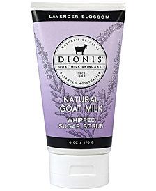 Sugar Scrub, Lavender Blossom