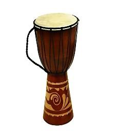 Stylish Drum Decor