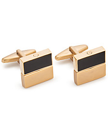 Kenneth Cole Reaction Men's Reversible Cuff Links