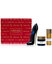 Carolina Herrera 3-Pc. Good Girl Gift Set
