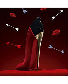 Carolina Herrera Velvet Fatale Limited Edition 2018 Fragrance Collection