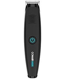 Slip-Resistant All-In-1 Rechargeable Trimmer