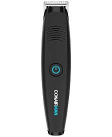 Conair Slip-Resistant All-In-1 Rechargeable Trimmer