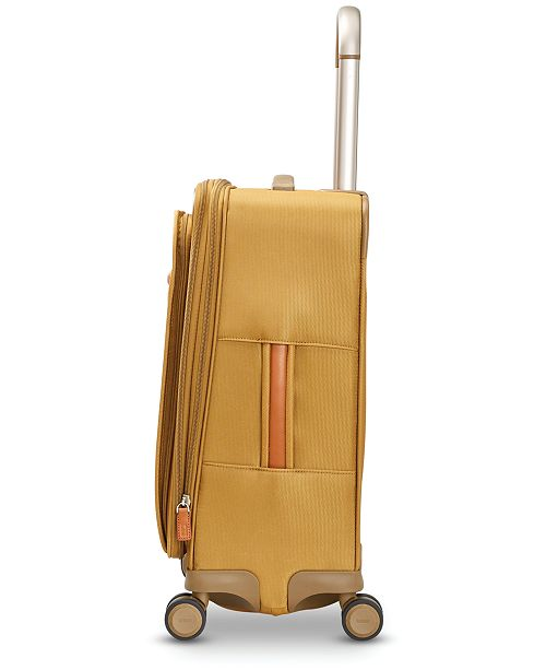 5f60170c03 ... Hartmann Metropolitan 2 Global Carry-On Expandable Spinner Suitcase ...
