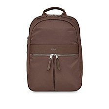 Nylon Laptop Backpack