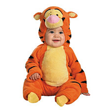 Disney Winnie The Pooh Tigger Toddler Boys or Girls Costume