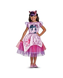 My Little Pony Twilight Sparkle Movie Classic Toddler Girls Costume