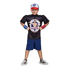 Wwe John Cena Classic Muscle Big Boys Costume
