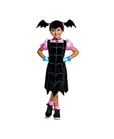 Vampirina Classic Big Girls Costume