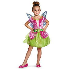 Tinker Bell and The Pirate Fairy Pirate Tink Toddler Girls Costume