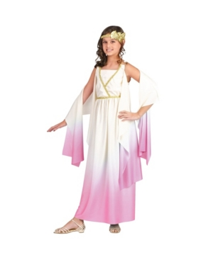 Athena Little and Big Girls Costume