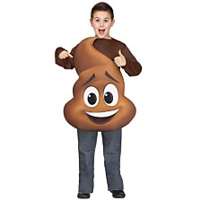 Poop Jr. Big Boy or Girls Tunic