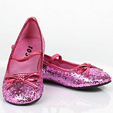 Sparkle Ballerina Little Girls Shoes
