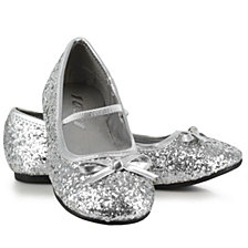 Sparkle Ballerina Big Girls Shoes