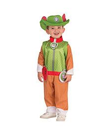The Rocket Toddler Girls Costume