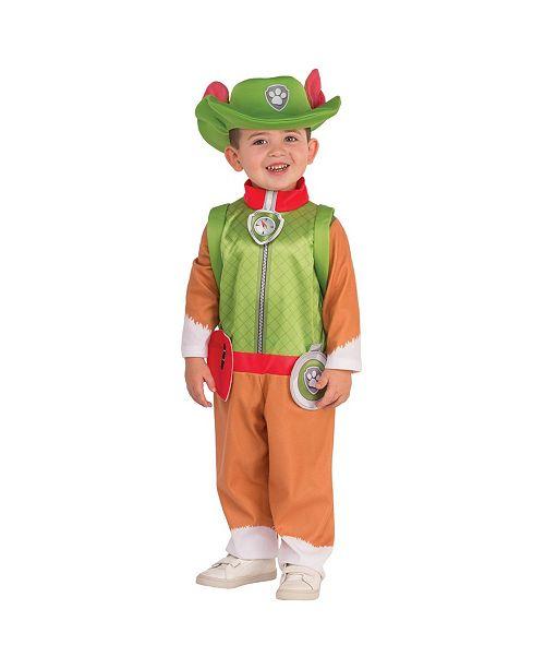BuySeasons The Rocket Toddler Little and Big Girls Costume