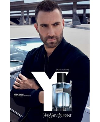 Men's Y Eau de Toilette Spray, 3.3 oz.