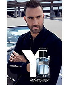 Y Eau de Toilette Fragrance Collection