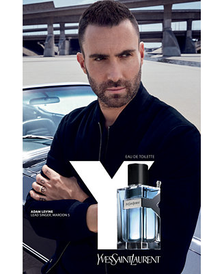 Y Fragrance Collection by Yves Saint Laurent