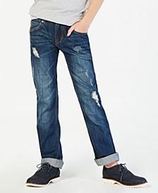 Big Boys Regular-Fit Niagara Stretch Jeans