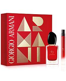 Giorgio Armani 2-Pc. Sì Passione Gift Set