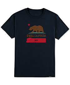 O'Neill Men's Golden Graphic T-Shirt