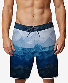 "O'Neill Mens Hyperfreak 19""Board Shorts"