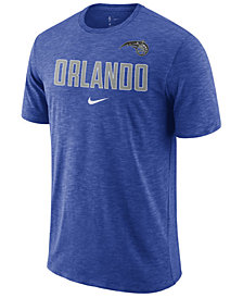 Nike Men's Orlando Magic Essential Facility T-Shirt