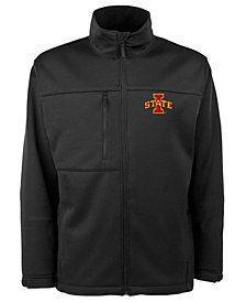 Antigua Men's Iowa State Cyclones Traverse Full-Zip Jacket