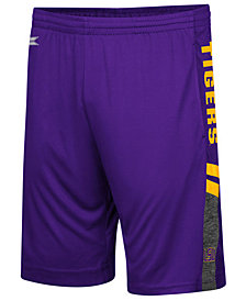 Colosseum Men's LSU Tigers Perfect Season Shorts