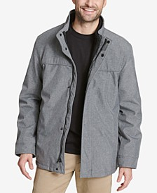 Men's Soft Shell 3-in-1 Jacket
