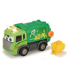 Dickie Toys - Happy Scania Garbage Truck Pre-school Vehicle