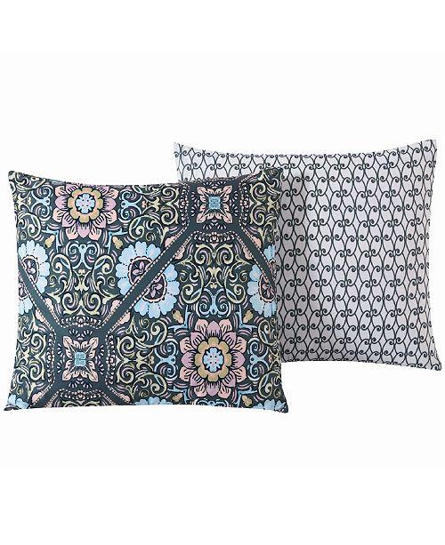 Avondale Manor Etta 7 Pc Queen Comforter Set Amp Reviews