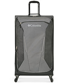 "Columbia Kiger 31"" Spinner Suitcase"